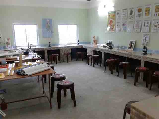 Provision of Laboratory & other Research Materials.